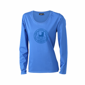 7fa22e079eda5b Kinder T-Shirt mit Siegel Druck - FU Berlin Shop